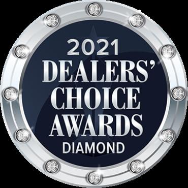 2021 Diamond Award
